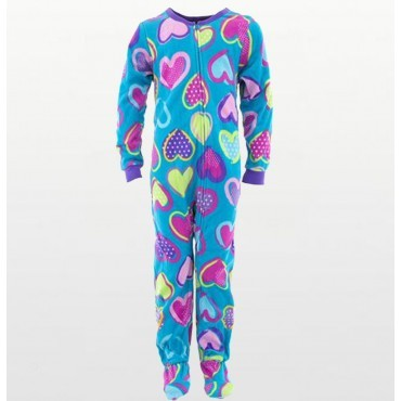 LazyOne - Bed Hog 100% Cotton Pyjamas