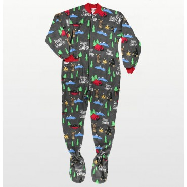 Childrens Place - Boys Pirate Pyjamas
