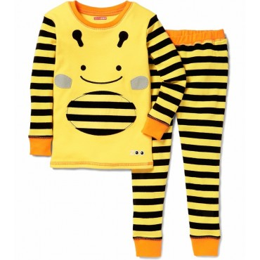 Skip Hop by Carters - Bee Zoojama Pyjamas