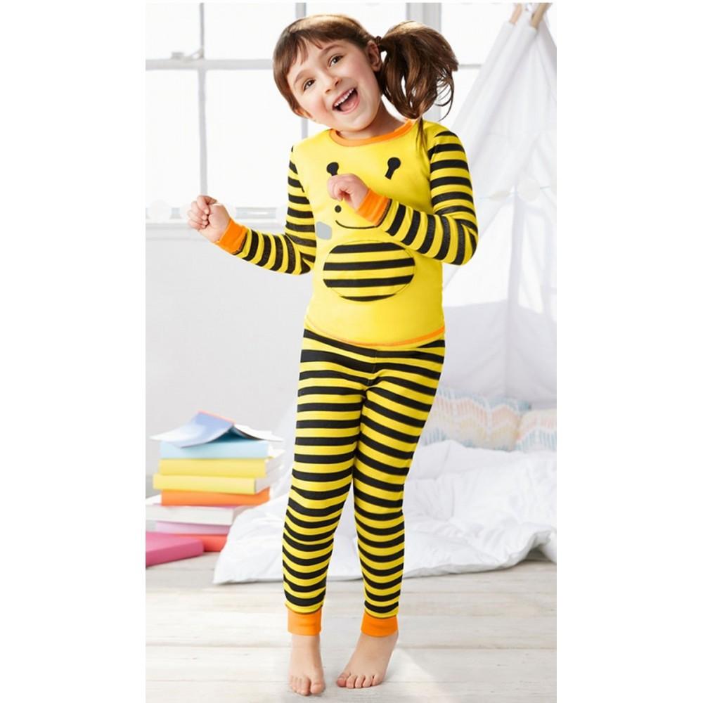 Skip Hop by Carters - Bee Zoojama Pyjamas