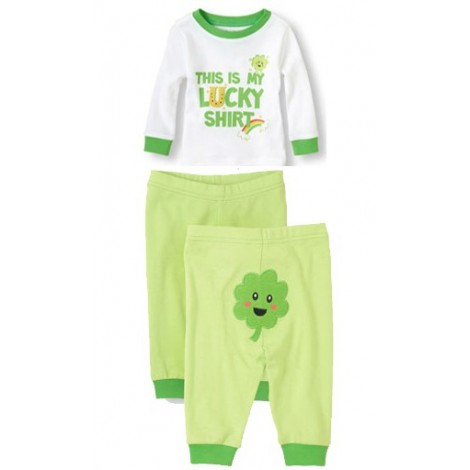 Childrens Place - My Lucky Pyjamas