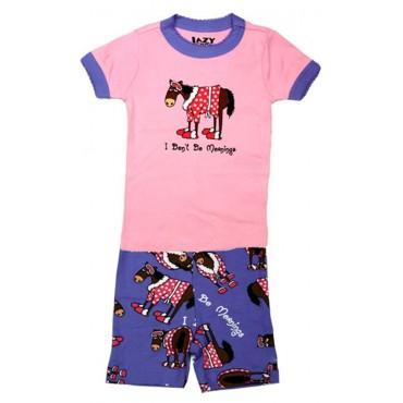 LazyOne - Don't Do Morning's Pyjamas