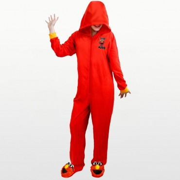 Sesame Street - Elmo Footed...
