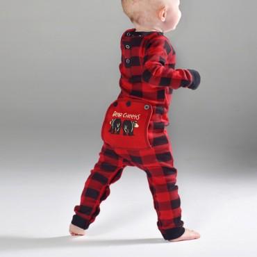 Babies - Check Bear Cheeks...