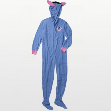 Disney -  Eeyore Fleece...