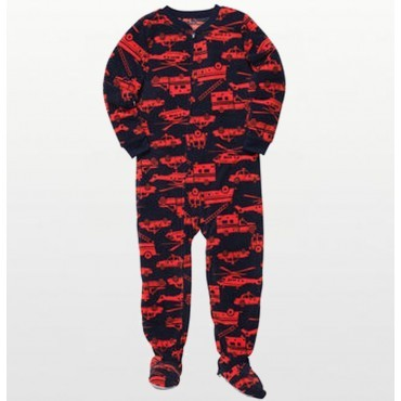 Carters - Boys Navy Rescue...