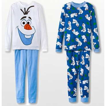 Boys - Frozen Olaf  Pyjamas...