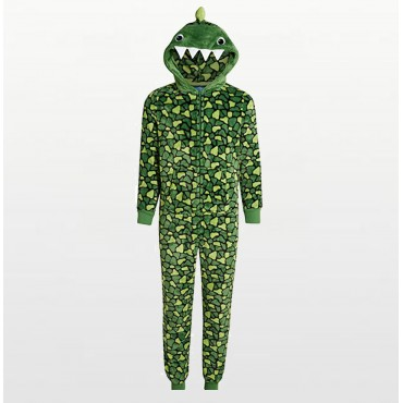 Only Boys - Green Dinosaur...