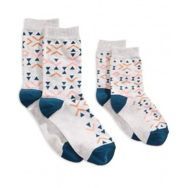 Pair of Thieves - Mummy and Me Twinsie Socks in Winsome