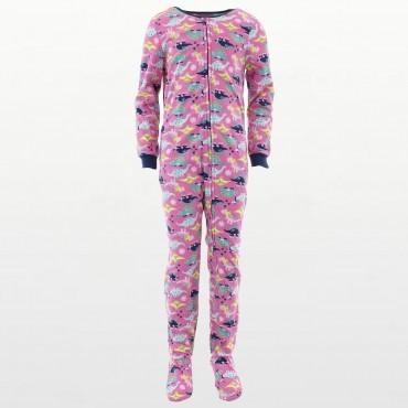Girls -  Pink  Fleece...