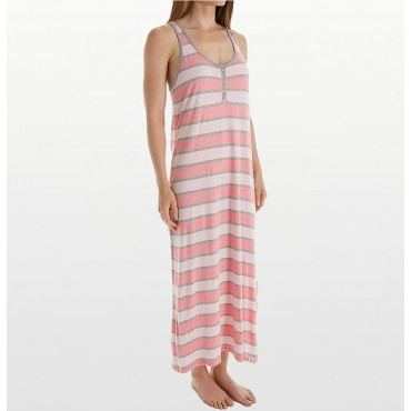 Womens - 2 piece Jersey Pyjama Set - Blue Jewel