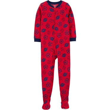 Carters - Boys Red Sports...