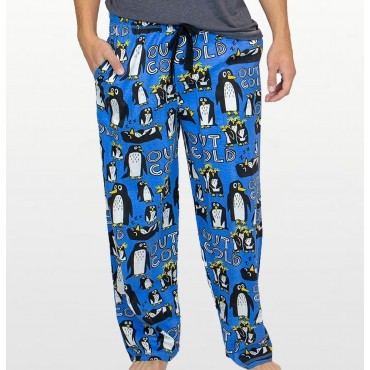 Adult - Check Bear Cheeks Onesie Cotton Pj's