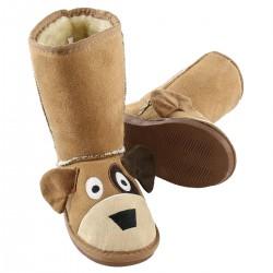 LazyOne - Toasty Toez Boots...