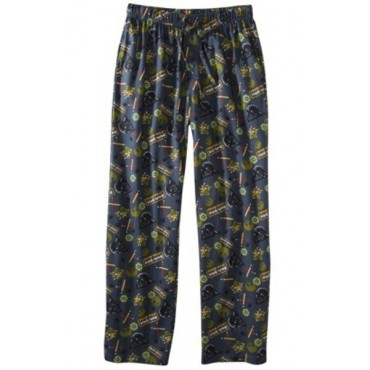 Angry Bird Star Wars Sleep Pants