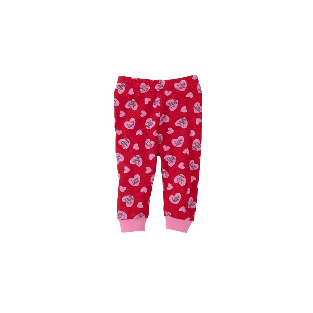 Childrens Place - Puppy Love Pyjamas