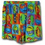 Nickelodean - Teenage Mutant Ninja Turtles TMNT Boxer Shorts